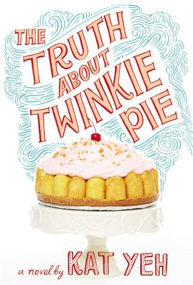 The Truth about Twinkie Pie Cover