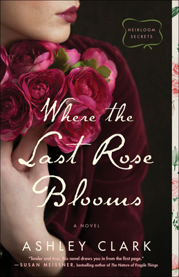 Cover for Where the Last Rose Blooms