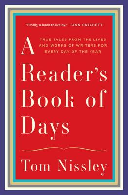 A Reader's Book of Days Cover
