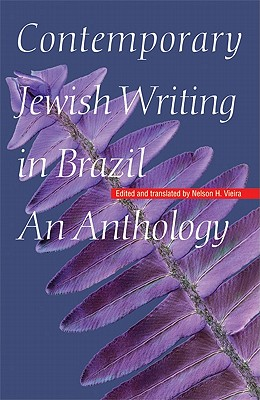 Cover for Contemporary Jewish Writing in Brazil
