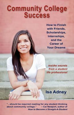 Community College Success Cover Image