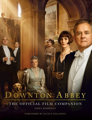 Cover for Downton Abbey