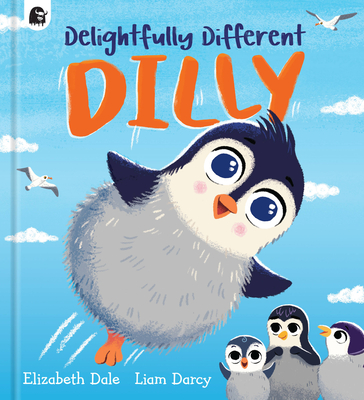 Cover for Delightfully Different Dilly