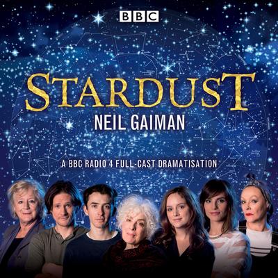 Neil Gaiman's Stardust Cover Image