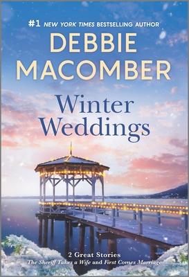 Winter Weddings Cover Image
