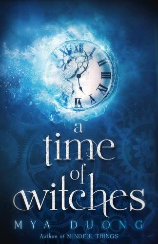 A Time of Witches Cover Image