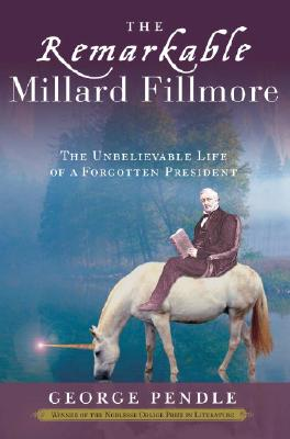 The Remarkable Millard Fillmore Cover