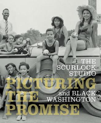 The Scurlock Studio and Black Washington: Picturing the Promise Cover Image