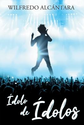 Ídolo de Ídolos Cover Image