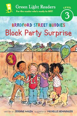 Cover for Bradford Street Buddies