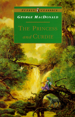 The Princess and Curdie (Puffin Classics) Cover Image