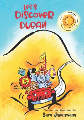 Let's Discover Dubai Cover Image