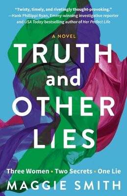 Cover for Truth and Other Lies