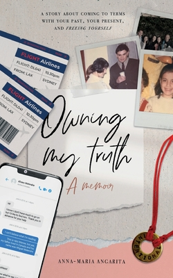 Owning My Truth Cover Image