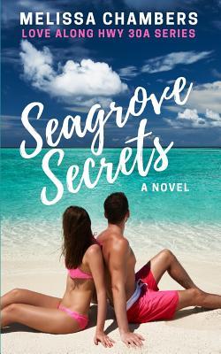 Cover for Seagrove Secrets