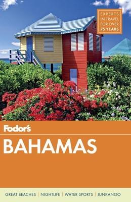 Fodor's Bahamas Cover