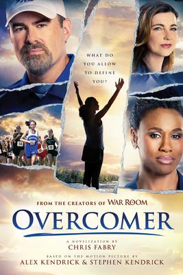 Overcomer Cover Image