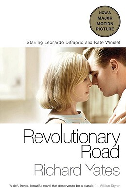 Revolutionary Road (Movie Tie-in Edition) Cover