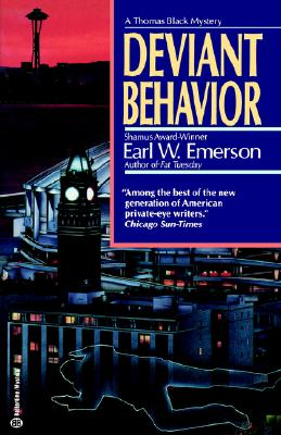 Deviant Behavior Cover Image