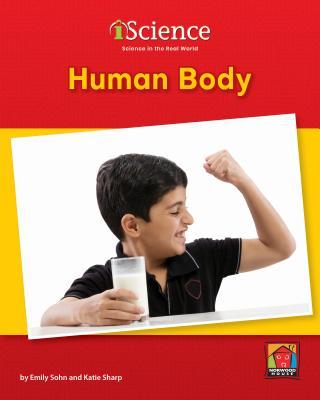 Human Body Cover Image
