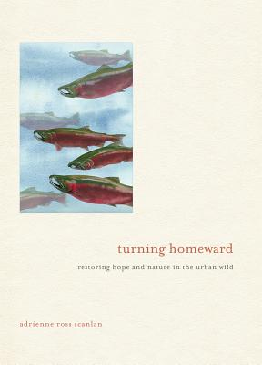 Turning Homeward Cover