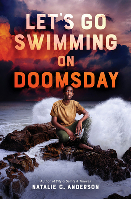 Let's Go Swimming on Doomsday Cover Image