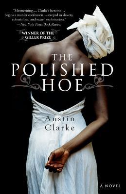 The Polished Hoe: A Novel Cover Image