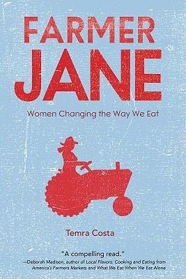 Farmer Jane Cover