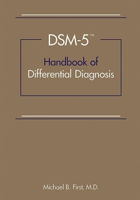 Dsm-5(r) Handbook of Differential Diagnosis Cover Image