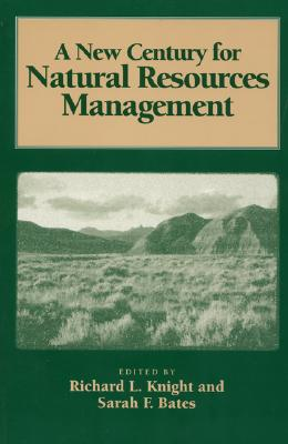 A New Century for Natural Resources Management cover