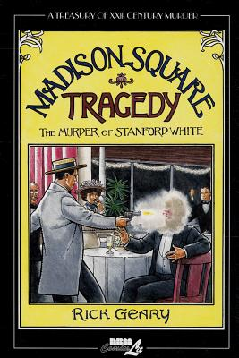 Madison Square Tragedy Cover