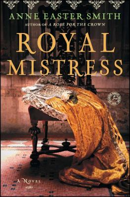 Royal Mistress: A Novel Cover Image