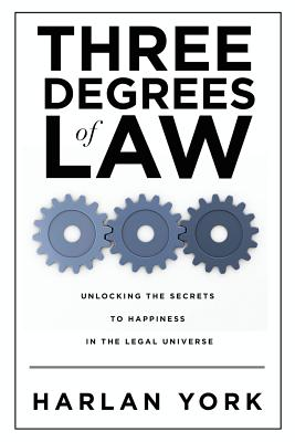 Three Degrees of Law Cover Image