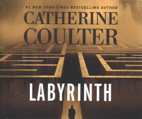 Labyrinth (FBI Thriller #23) Cover Image
