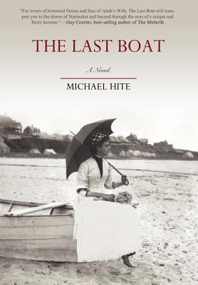 The Last Boat Cover Image