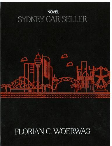 Sydney Car Seller Cover Image