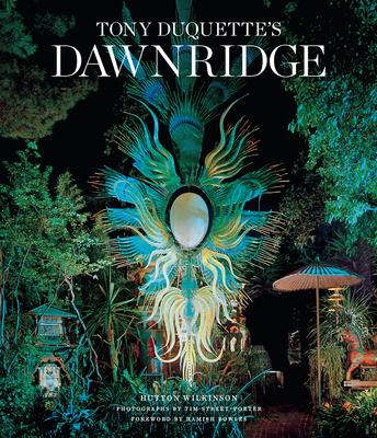 Tony Duquette's Dawnridge Cover Image