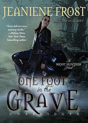 One Foot in the Grave Cover Image