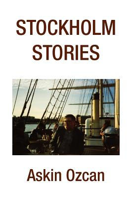 Stockholm Stories Cover