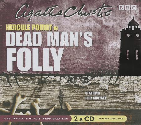 Cover for Dead Man S Folly