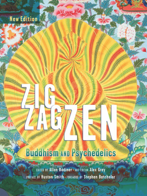 Zig Zag Zen: Buddhism and Psychedelics Cover Image