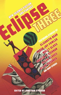 Eclipse Three Cover