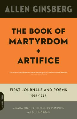 The Book of Martyrdom and Artifice Cover