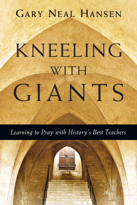 Kneeling with Giants Cover