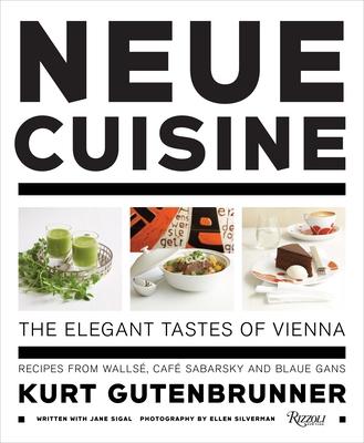 Neue Cuisine Cover