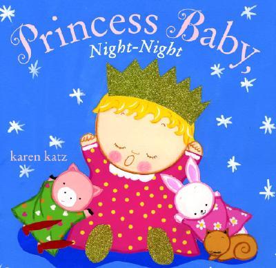 Princess Baby, Night-Night Cover