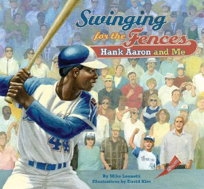 Cover for Swinging for the Fences