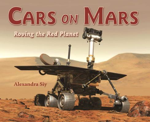 Cars on Mars Cover
