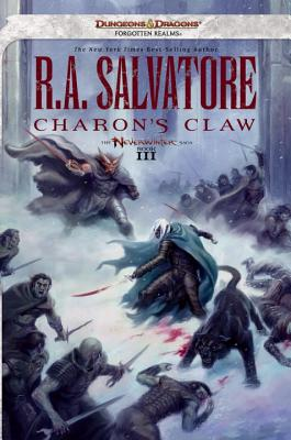 Charon's Claw Cover