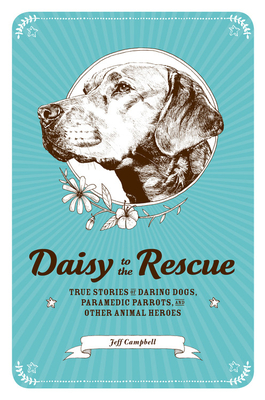 Cover for Daisy to the Rescue